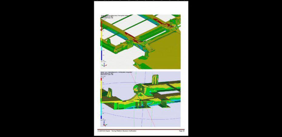 Eirik Raude - Fairing Platform design for integration with BOP Carrier - DNV Approved_1